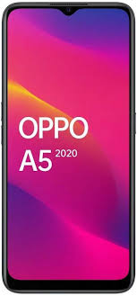 oppo a5 2020 in india