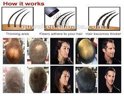 cotton instant hair building fiber 12g
