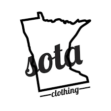 Sota Decal Sota Clothing