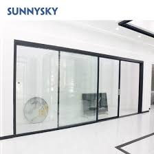 china extra large soundproof 2 0mm