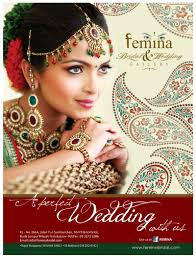 femina bridal wedding gallery