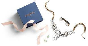 the ultimate jewelry subscription box
