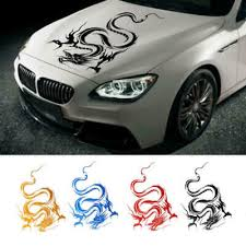 1pair Car Modified Decal Sticker Vine Flower Natural Body Car Decal Waterproof