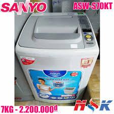 Máy giặt AQUA AQW-S70KT 7kg - Điện Lạnh Nguyễn Khánh