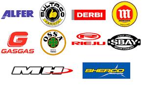 spain motorcycle brands panies