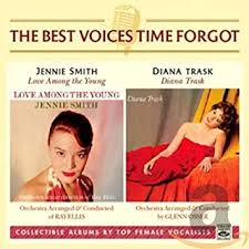 Jennie Smith & Diana Trask - Love Among the Young + Diana Trask (2 LP on 1  CD) - Amazon.com Music