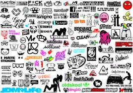 Jdm Funny Car Decal Vector Collection 1 To 10 Bonus Vdub Vw Collection Funny Bumper Stickers Jdm Funny Car Decals