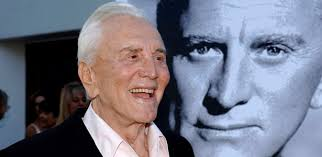 How Kirk Douglas Overstated His Role in Breaking the Hollywood Blacklist -  The Atlantic