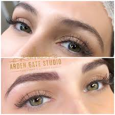 permanent makeup oregon