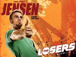 Jensen - The Losers wallpaper (16004533) - fanpop