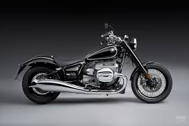 here s the new bmw r18 with specs