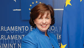 Diane Dodds MEP: Getting out from within - agendaNi