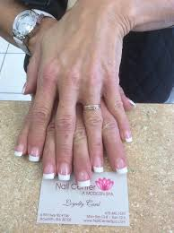 best place for gel nails near me nail