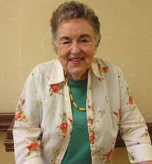 Senior Living Resident Spotlight - Myrtle Martin | Dogwood Village ...