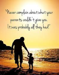 jika belum bisa bahagiakan orang tua jangan menambah dukanya