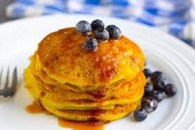 ermilk buckwheat pancakes gluten