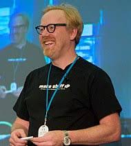 Adam Savage - Wikipedia