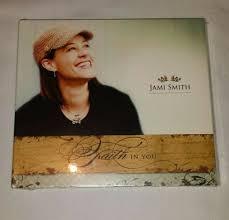 Jami Smith-Faith in You CD NEW sealed | eBay