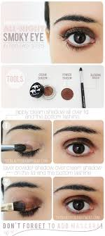 how to make your eye makeup stay on all