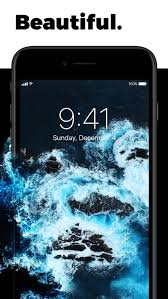 live wallpapers for me app for iphone