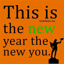 new year attitude quotes