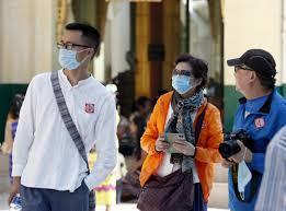Coronavirus, primo caso di trasmissione avvenuto fuori dalla ...