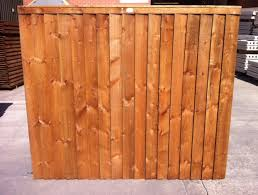 Premium Feather Edge Long Eaton Fencing