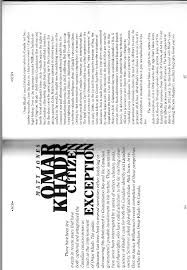PDF) Review of Omar Khadr, Oh Canada by Janice Williamson   Matt Jones -  Academia.edu