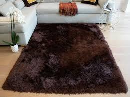 area rug 8x10 fluffy solid rug