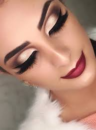 stunning makeup ideas for fall and winter