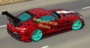 Ahegao Decal Works Custom Decal For Sir Ahegao Decal Works Facebook