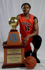"Carlos ""Scooby"" Johnson - Mr. Basketball 2020 - Basketball Coaches ..."