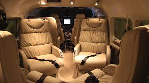private plane cabin ambience cessna