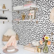 Irregular Dots Wall Decals Nursery Dot Wall Stickers Project Nursery