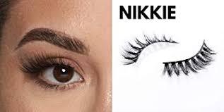 lashes makeup eye makeup