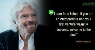 richard branson quotes that will turn you into business magnate