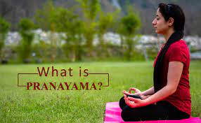 What is Pranayama: Beginners Tips, Types & Benefits with Infographic - Fitsri