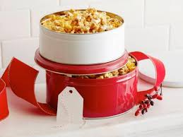 homemade popcorn gifts cooking