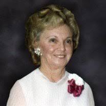 Thresea Anita Smith Obituary - Visitation & Funeral Information