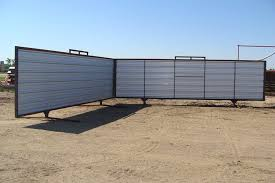 Get Your Windbreak Panels Now So You Are Ranchers Livestock Equipment Facebook