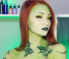 poison ivy tutorial tip by