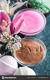 flowers homemade soap lotion spa