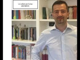 Il tuo psicologo a Roma - Fabio De Santis - Psicologo a Roma