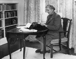 Agatha Christie, la apasionante vida de una mujer sin ningún ...