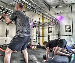 Personal Training & Gym based in Chester
