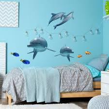 Fish Wall Decals Removable Wall Stickers Of Sport Fish Reefs Turtles
