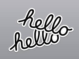 Apple WWDC 2020 Hello Stickers by Bas van der Ploeg on Dribbble