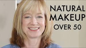 makeup over 50 natural saubhaya makeup