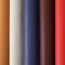 pu leather faux leather fabric sewing