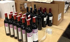 plete guide to gifting fine wine